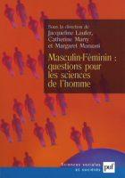 Masculin-féminin questions pour les sciences de l'homme